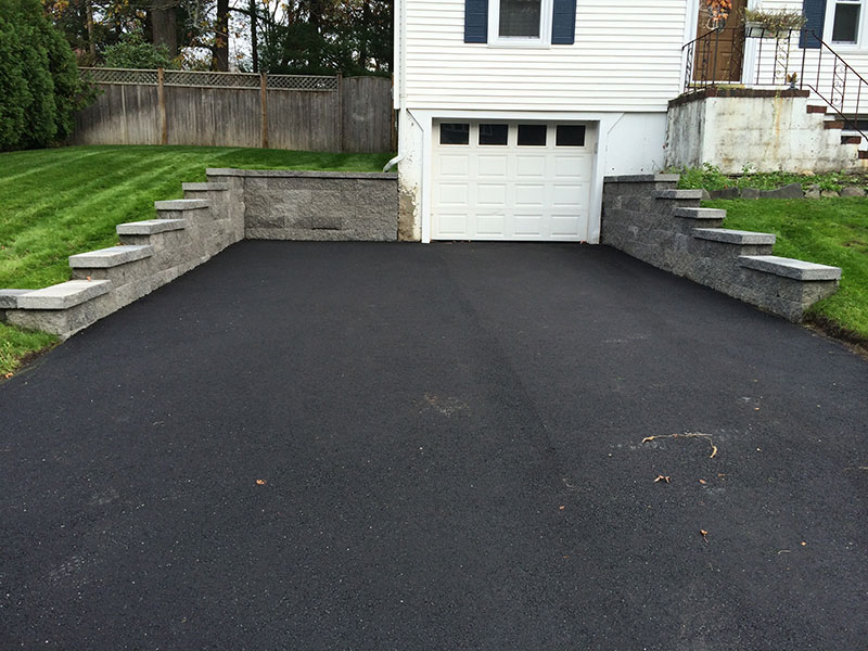Hardscape Affordable Landscaping Billerica Ma