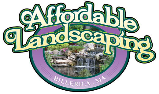 Affordable Landscaping - Billerica, MA