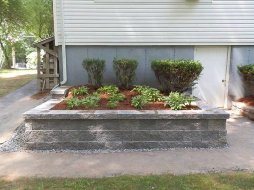 Affordable Landscaping Billerica Ma Hardscapes